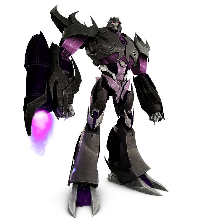 tf prime dark energon megatron by dcspartan117 on deviantart