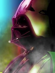Dark lord of the Sith. by DCSPARTAN117