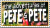 Pete And Pete Stamp 01 by tails-sama