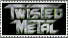 Twisted Metal Stamp by tails-sama