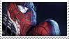 Amazing Spider-Man Stamp by foreverastone