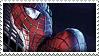 Amazing Spider-Man Stamp by foreverastone