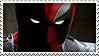 Deadpool Stamp by foreverastone