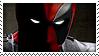 Deadpool Stamp by foreverastone