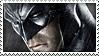 Batman Stamp by foreverastone