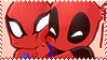 Deadpool And Spidey!