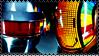 Daft Punk by foreverastone