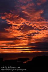 Sunrise over Kirkhaven