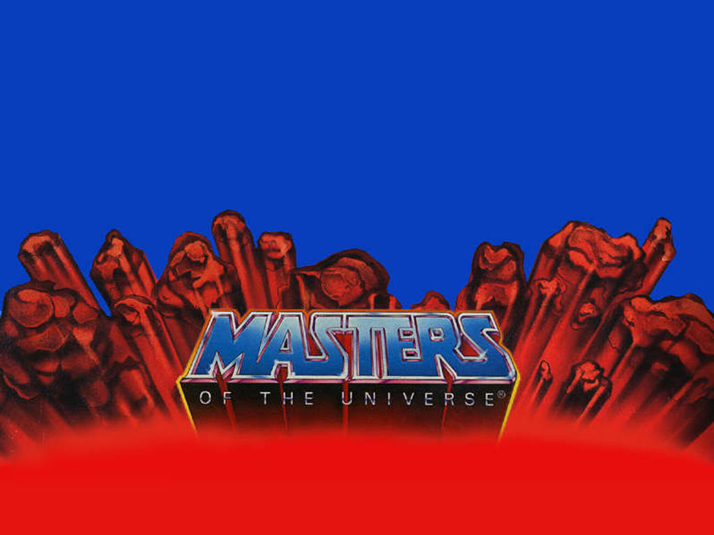 Masters O T Universe Packaging By Fnhot On Deviantart