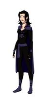 Raven Titans Design by BobbenKatzen