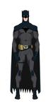 Dick Grayson Batman Remake/Titans Design by BobbenKatzen