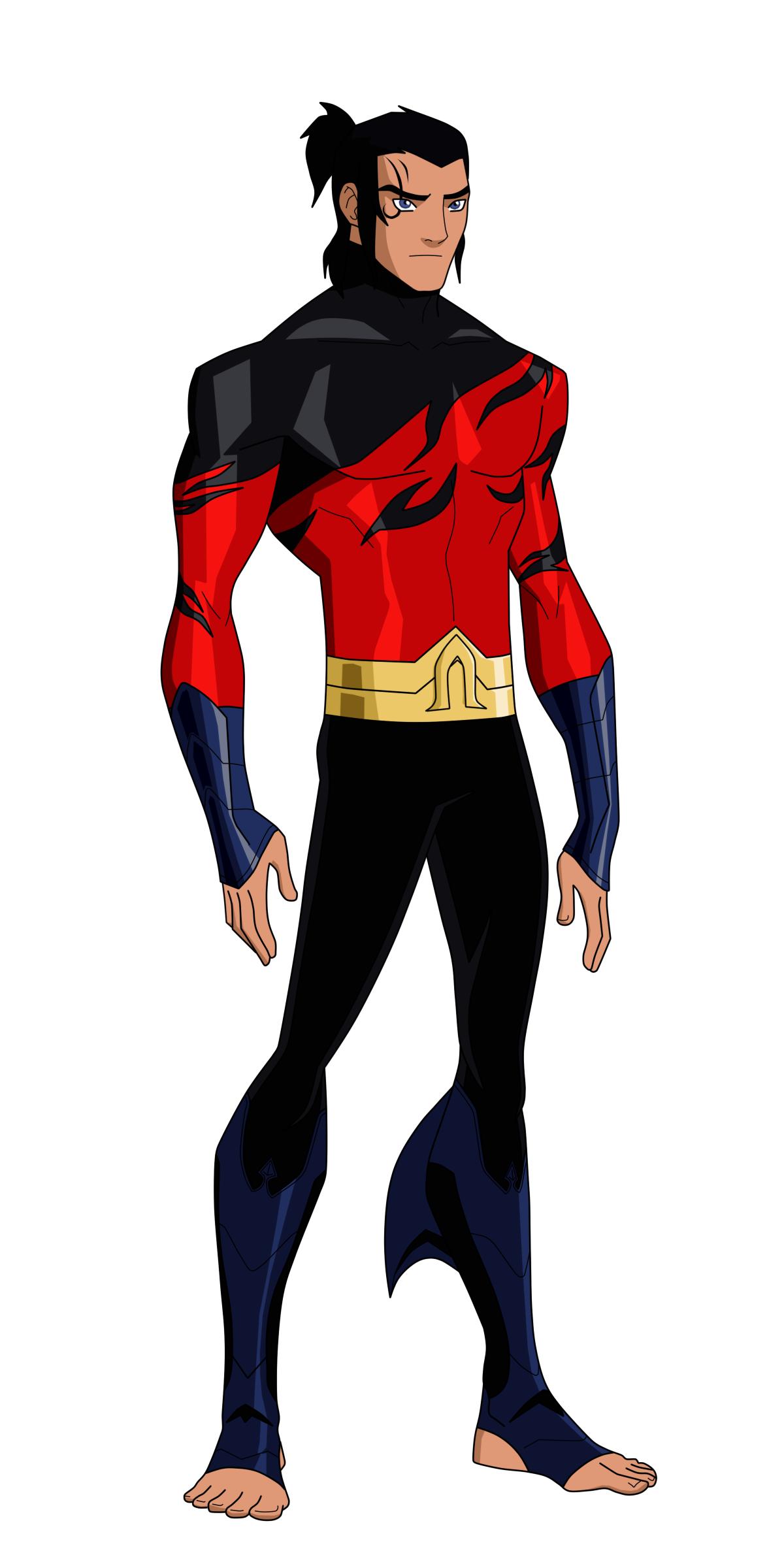 Tempest Titans Design by BobbenKatzen