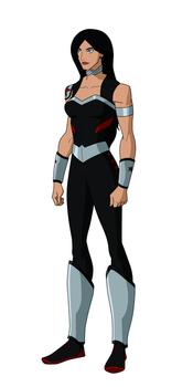 Troia Titans Design by BobbenKatzen