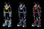 Boy Wonder: Nightwing