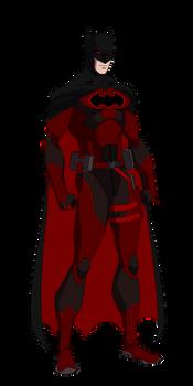 Amalgam: Devilbat