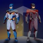 JL3000: Batman