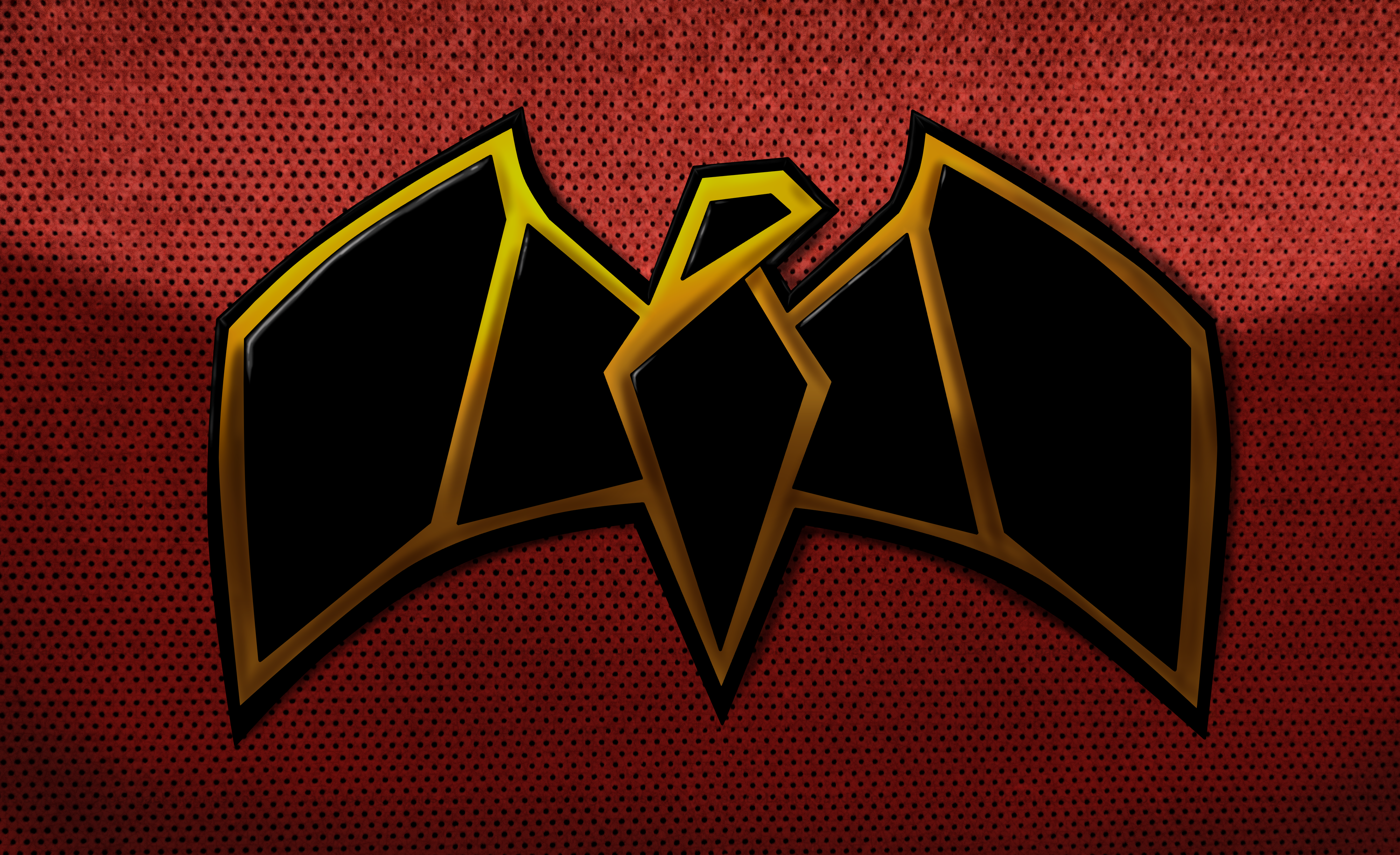 Dc robin and nightwing favourites by momopjonny on deviantart gloade 9 0 earth 2 robin symbol background by bobbenkatzen buycottarizona Choice Image