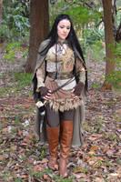 Noldor elf by gilraen-stock