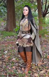Noldor elf 2 by gilraen-stock