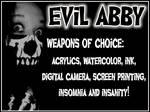 Evil Abbys New Id