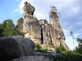 rock2 by neethea