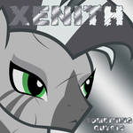 Xenith (Poem Cover)