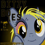 Ditzy Do(es) Poem Cover