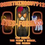 Eyes-Forward (Cover)