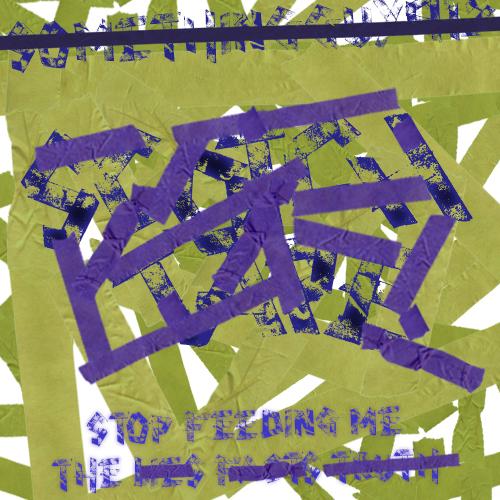 Scotch Tape (poem cover)