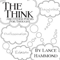 The Think - Book Cover