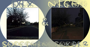 Day and Night - Zoning