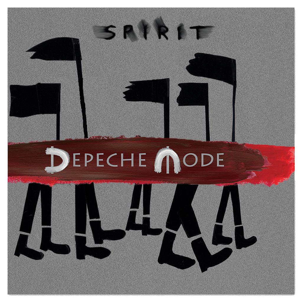 La Música del Mundo: Depeche Mode ~ Greatest Hits (2015)  |Depeche Mode Album Covers