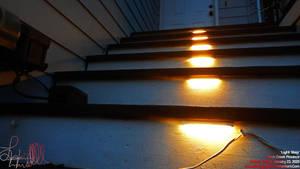Light Step [Wallpaper]