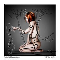 Electric Love by Pyrochimp