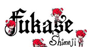 Fukase Shimeji v1 by Devsies