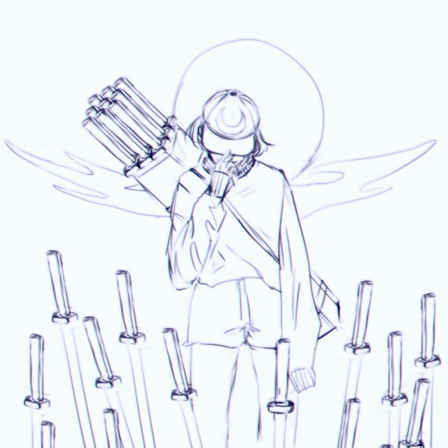 Swords by torrto