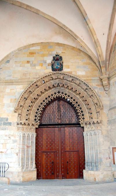 Puerta by Autodidacta