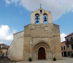 Iglesia de San Anton by Autodidacta