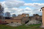 Ruinas y canchales by Autodidacta