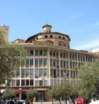 Plaza del Olivar
