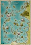 Archipelago of Ashes