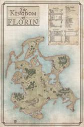 The Princess Bride - Kingdom of Florin