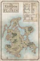 The Princess Bride - Kingdom of Florin by DanielHasenbos
