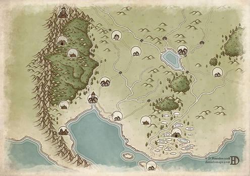The Kingdom of Thayal