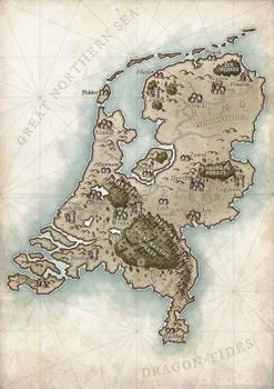 The Lower Kingdoms