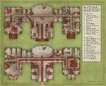 Mayoral Mansion