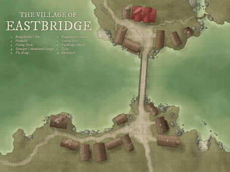 The Village of Eastbridge