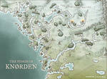 The Fjords of Knorden