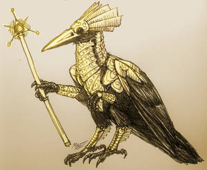 Corax the Zealous