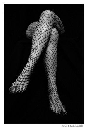 fishnet by Nectre